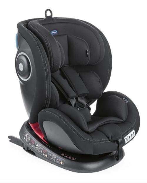 CADEIRA PARA AUTO SEAT4FIX BLACK